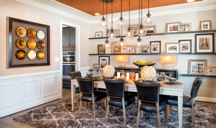 Ryland New Homes in Frederick County
