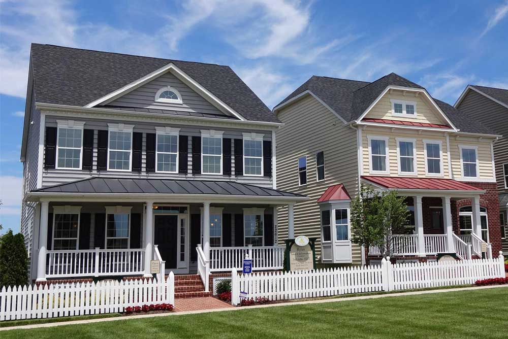 Ryan Homes at Landsdale Frederick