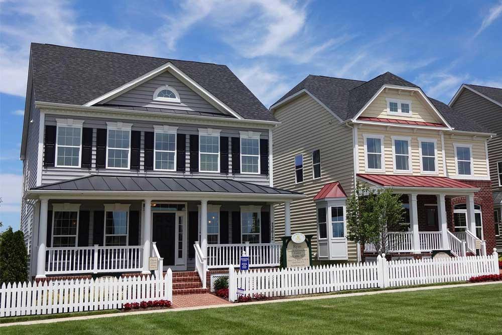 Ryan Homes at Landsdale Frederick