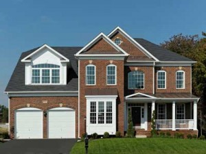 New Homes in Monrovia, MD