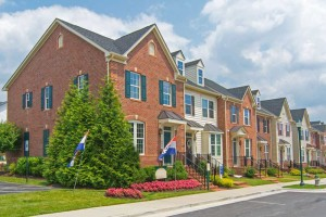 New Townhomes in Monrovia, MD
