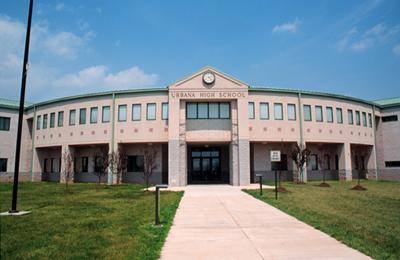 Urbana Highschool