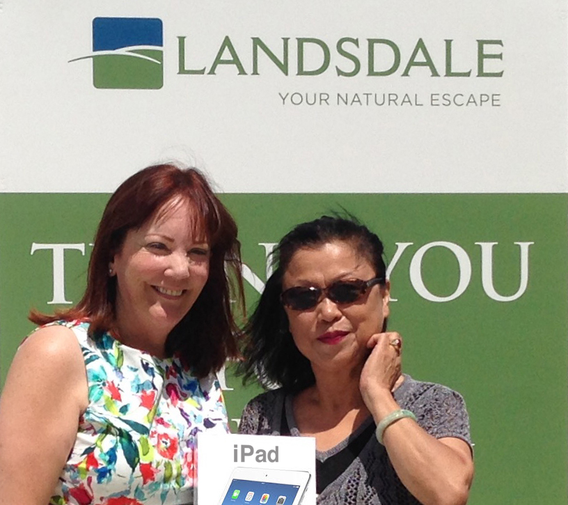 Landsdale Frederick New Community