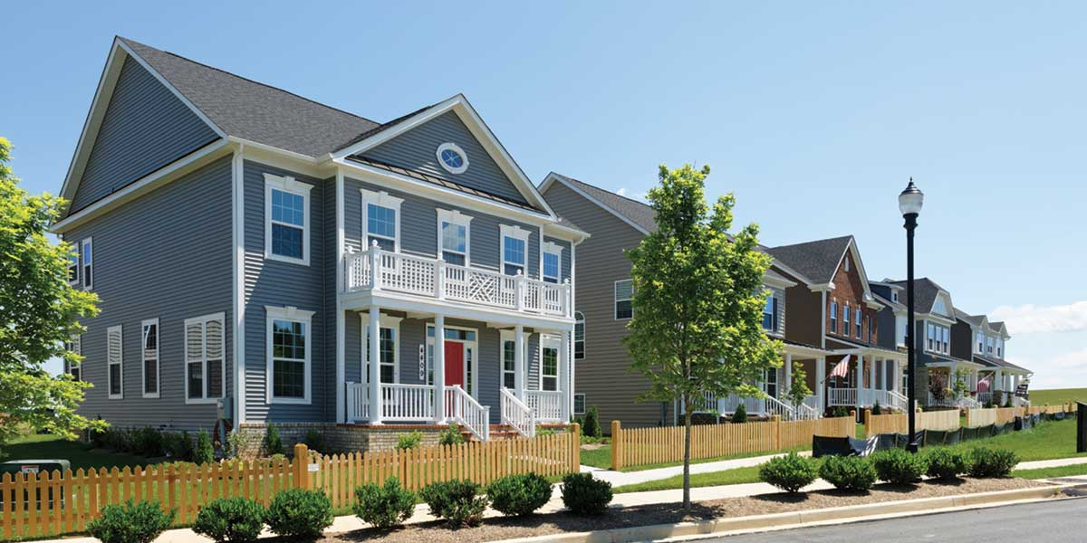 Amenity-rich community in Frederick