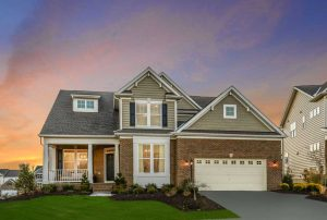 Lennar Frederick MD New Homes