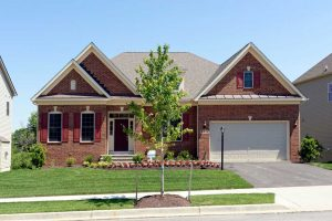 Winchester Homes Williamsport Model