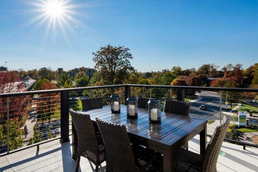New homes in Frederick County