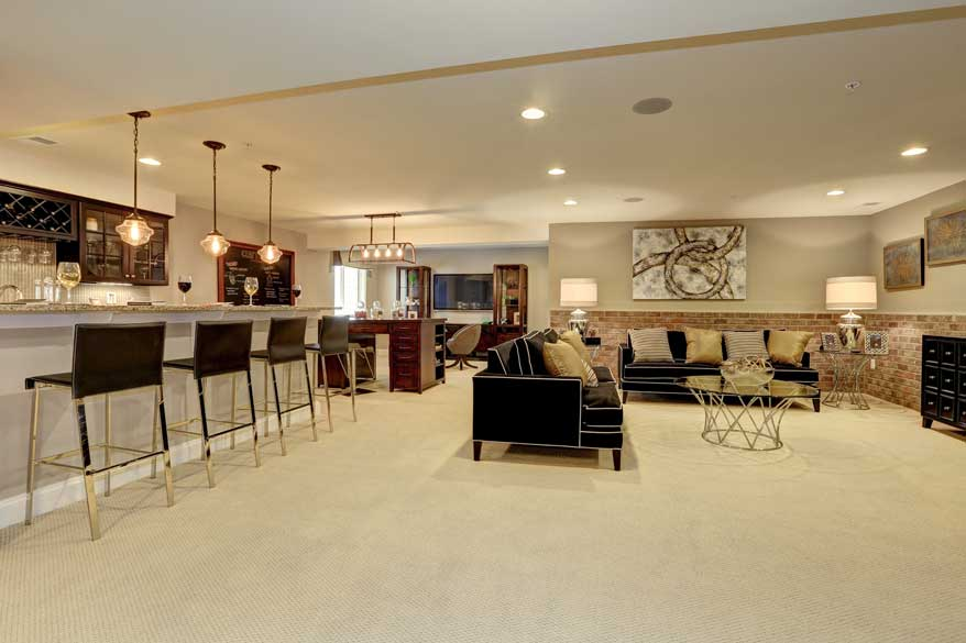 New homes in Frederick MD