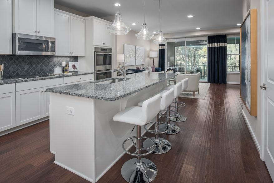NVhomes Townhomes Landsdale