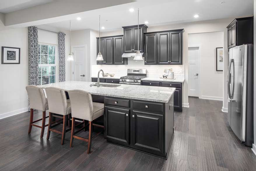 Ryan Homes in Frederick MD