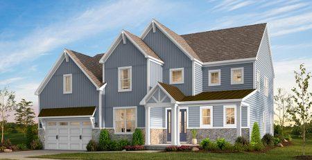 Tri Pointe Homes at Landsdale